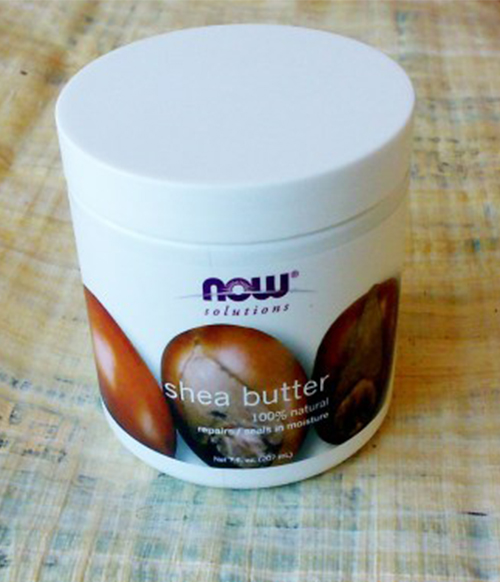 Now Foods, Shea Butter