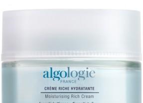 Увлажняющий крем Algologie с насыщенной текстурой