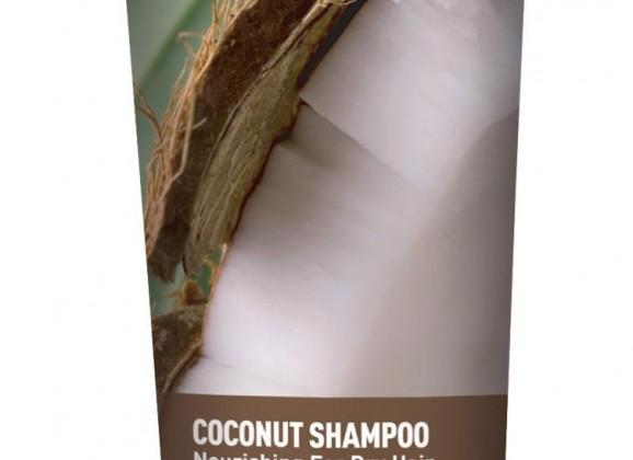Desert Essence, Shampoo, Coconut