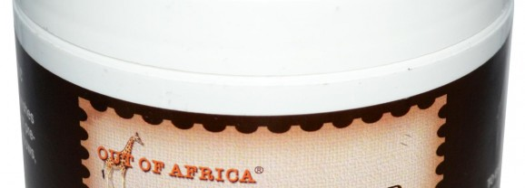 Out of Africa, Shea Butter